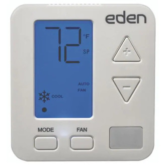 New Amana Wireless Thermostat - DS01G