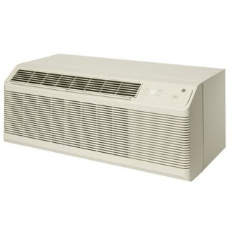 GE Zoneline 7,000 BTU PTAC Air Conditioner - 230 volt - Universal -  amps - with Condensate Removal - Open Box