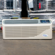 Refurbished A-Grade Islandaire 12,000 BTU PTAC Air Conditioner - 230 volt - 20 amp - with Electronic Control and Resistive Electric Heat