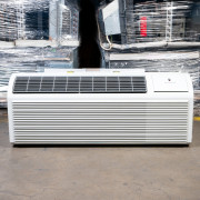 Refurbished A+-Grade Friedrich 9,000 BTU PTAC Air Conditioner - 265 volt - 20 amp - with Electronic Control and Resistive Electric Heat