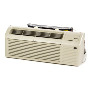 New Gree 15,000 BTU PTAC Air Conditioner - 277 volt - 30 amp - with Digital Controls and Heat Pump