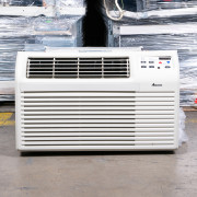 New Amana PBC Series 9,000 BTU TTW Air Conditioner - 115 volt - 15 amp  - with Digital Controls and No Heat
