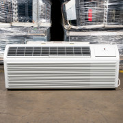 Refurbished A-Grade Friedrich 12,000 BTU PTAC Air Conditioner - 265 volt - 20 amp - with Thermostat Control and Resistive Electric Heat