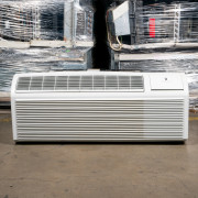 Refurbished A-Grade Friedrich 12,000 BTU PTAC Air Conditioner - 265 volt - 20 amp - with Thermostat Control and Heat Pump