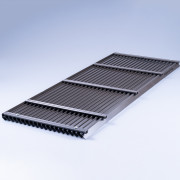 New Midea Grille - 12020300A00061