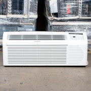 Refurbished A-Grade Frigidaire 9,000 BTU PTAC Air Conditioner - 265 volt - 20 amp - with Electronic Control and Resistive Electric Heat