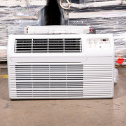 New Gree 9,000 BTU TTW Air Conditioner - 115 volt - 15 amp - with Digital Controls and Heat Pump