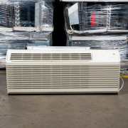 Refurbished A-Grade GE 7,000 BTU PTAC Air Conditioner - 230 volt - 20 amp - with Electronic Control and Heat Pump