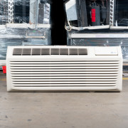 Refurbished A-Grade LG 15,000 BTU PTAC air conditioner with Electronic Control and Heat Pump - 208/230 volts and 20 amps