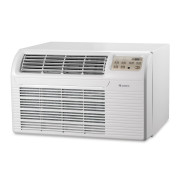 New Gree 12,000 BTU TTW Air Conditioner - 230 volt - 20 amp - with Digital Controls and Electric Heat