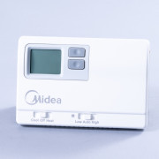 Thermostat - NEW - Wall - MATS01 - Midea - 1