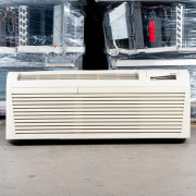 Refurbished A-Grade McQuay 9,000 BTU PTAC Air Conditioner 230 volt - 20 amp - with Electronic Control and Heat Pump -