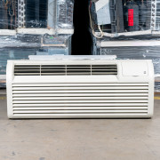 Refurbished B-Grade 12,000 BTU PTAC Air Conditioner - 230 volt - 15 amp - with Electronic Control