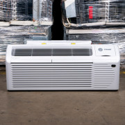New Trane 12,000 BTU PTAC Air Conditioner - 230 volt - Universal amperage - with Digital Control and Heat Pump