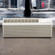 Refurbished B-Grade 9,000 BTU PTAC Air Conditioner - 265 volt - 20 amp - with Thermostat Control