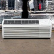 Refurbished A-Grade Friedrich 7,000 BTU PTAC Air Conditioner - 265 volt - 20 amp - with Electronic Control and Heat Pump
