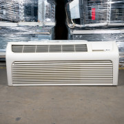 Refurbished A-Grade Amana 9,000 BTU PTAC Air Conditioner - 240 volt - 20 amp - with Electronic Control and Resistive Electric Heat