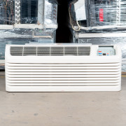 Refurbished A-Grade Amana 9,000 BTU PTAC Air Conditioner - 230 volt - 15 amp - with Electronic Control and Resistive Electric Heat