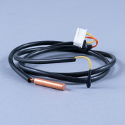New GE Thermistor - WP27X10072