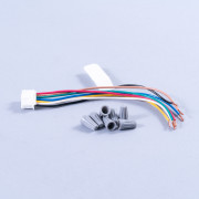 New GE Thermostat Wire Harness - WP26X21585