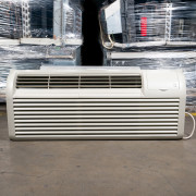 Refurbished A-Grade GE 7,000 BTU PTAC Air Conditioner - 230 volt - 15 amp - with Electronic Control and Heat Pump
