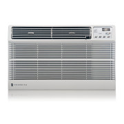 New Friedrich 10,000 BTU TTW Air Conditioner - 230 volt - 20 amp - with Digital Controls and Electric Heat