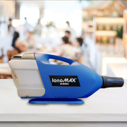 Disinfecting Ionogen IonoMAX Power Mister - Non Toxic Large Space Disinfectant and Santizer - Portable - 110 Volt