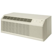 New GE Zoneline 9,000 BTU PTAC Air Conditioner - 230 volt - Universal - amps - with Digital Controls, Heat Pump and  Corrosion Protection